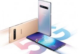 Se confirman los primeros Samsung Galaxy S10 5G con Exynos para el 5 de abril en Corea