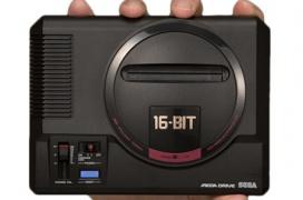 Vuelve la Mega Drive con el re-lanzamiento de la consola para septiembre de 2019 incluyendo 40 juegos instalados