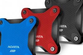 Nuevos SSD externos ADATA SD600Q con hasta 440 MB/s de velocidad