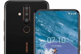 HMD apuesta por un agujero en pantalla y triple cámara con lentes Zeiss en su Nokia X71