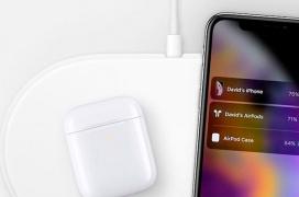 Apple cancela el desarrollo del soporte AirPower de carga inalámbrica