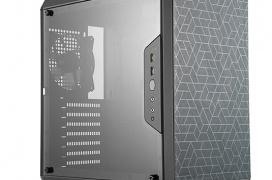 Cooler Master lanza la compacta MasterBox Q500L, una semi torre capaz de albergar tamaños ATX a 50€
