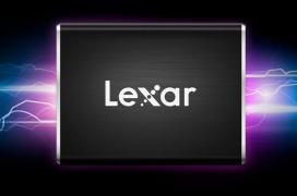 Lexar dice tener el SSD externo de 1TB más rápido del planeta