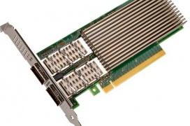 Las tarjetas de red Intel Ethernet 800 para centros de datos alcanzan los 100 Gbps