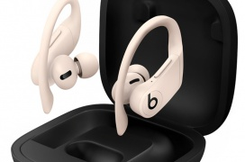 Los auriculares inalámbricos Beats Powerbeats Pro incluyen un chip Apple H1