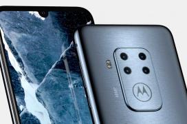 Motorola trabaja en un smartphone con cuatro cámaras traseras
