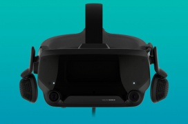 El casco de realidad virtual de Steam se lanzará en junio de este año