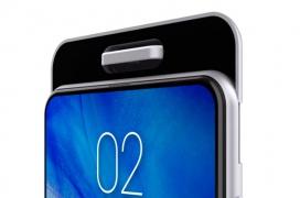 El Samsung Galaxy A90 llegaría con una cámara doble giratoria según las últimas filtraciones