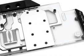 Las MSI RTX 2080 TI y RTX 2080 Gaming Trio ya tienen sus bloques de Refrigeración Líquida de EK