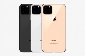 Nuevas filtraciones confirman el sistema de triple cámara y cambios en el chasis de los próximos iPhone