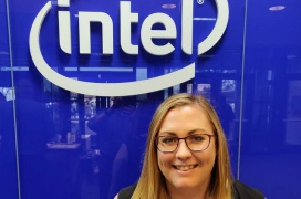 Intel sigue reclutando personal de AMD, ahora ficha a Heather Lennon, quien fuera directora de marketing de AMD RTG