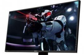 G-SYNC, 165 Hz y 0.5 ms de respuesta en los 3 nuevos monitores gaming FULL HD de Asus
