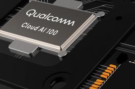 Qualcomm lleva el proceso de Inteligencia Artificial a la nube con sus Cloud AI 100