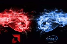 AMD sigue doblando en ventas a Intel en cuanto a CPUs en Mindfactory.de