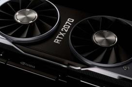 La RTX 2070 Ti tendrá 7.5 GB según las últimas filtraciones