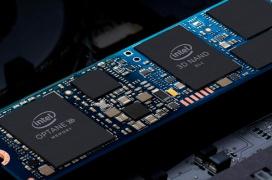 Los nuevos SSD Intel Optane Memory H10 llegan con memorias QLC NAND y 3D XPoint en una misma unidad M.2.