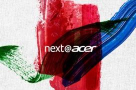 ¡Sigue con nosotros el evento Next@Acer en directo el día 11 a las 17:00!