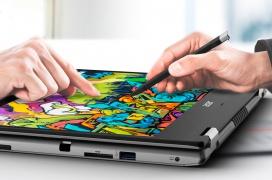 La GeForce MX230, un Core i7 de 8ª gen y un SSD NMVe de 512 GB darán vida al renovado convertible  Acer Spin 3