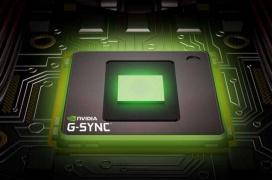 nVidia añade nuevos monitores a su lista G-SYNC compatible