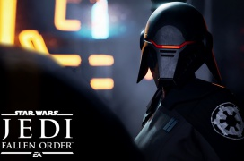 Electronic Arts y Respawn lanzarán el Star Wars Jedi: Fallen Order, un single player para PC, PS4 y Xbox One