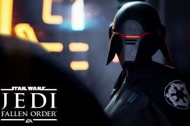 Electronic Arts y Respawn lanzarán el Star Wars Jedi: Fallen Order, un single player para PC, PS4 y Xbox One