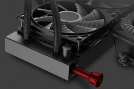 Deepcool actualiza su refrigeración líquida Castle 240 RGB añadiendo una bolsa anti pérdidas