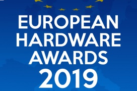 Estos son los nominados a los European Hardware Awards 2019