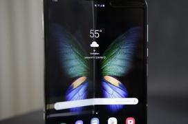 Samsung responde ante las averías sufridas por el Galaxy Fold reportadas por los early adopters