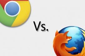 Google saboteó Mozilla Firefox en favor de Chrome desde sus inicios según el ex vicepresidente de Mozilla