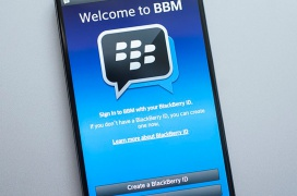 BlackBerry echa el cierra a su servicio de mensajería para consumidores con fecha 31 de mayo