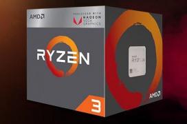 Aparecen fotos de un AMD 3200G de tercera generación al que le han hecho delid