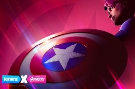El próximo evento de Fortnite estará dedicado a Avengers