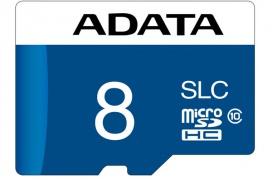 ADATA anuncia las microSD IUDD362 con memorias SLC destinadas a entornos industriales