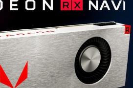 La AMD Radeon RX 3080 XT basada en Navi 10 rendirá como la RTX 2070 a un precio bastante inferior según filtraciones de TweakTown