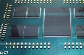 Zen 2 llegará con una mejora del 15% de IPC según la última filtración sobre los primeros samples de 4 núcleos