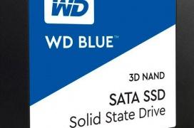 Western Digital lanza una unidad WD Blue SSD de 4 TB en formato 2.5