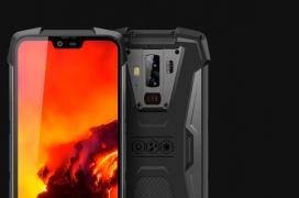 Blackview trae el smartphone todoterreno BV9700 Pro con múltiples certificaciones de resistencia y cámara nocturna