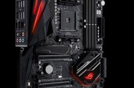 Asus muestra su lista de placas base que serán compatibles con la tercera generación de Ryzen mediante actualización de BIOS