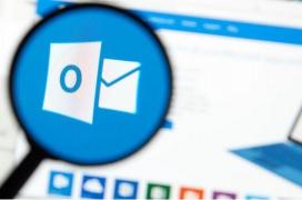 La brecha de seguridad del primer trimestre de 2019 en Outlook permitió el robo de criptomonedas a los clientes afectados