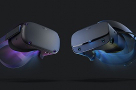 Las nuevas gafas VR de Oculus llegarán al mercado el 21 de mayo a partir de 449 euros