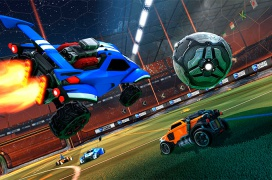 Epic Games compra Rocket League y lo retirará de Steam