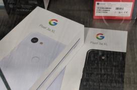 El Google Pixel 3a XL aparece a la venta antes de su presentación oficial