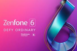 ASUS muestra que el ZenFone 6 no tendrá notch delantero