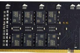 Samsung acaba con sus famosos chips de RAM B-Die con el objetivo de crear memorias de mayor densidad por módulo
