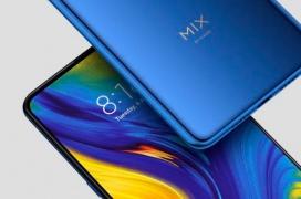 Llegan nuevas especificaciones filtradas que situarían al Xiaomi Mi MIX 4 como el mejor terminal del mundo