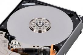 Nidec estima una caída del 50% en distribución de HDDs para PCs este año