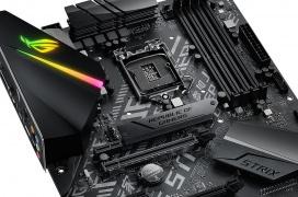 Asus estrena la serie ROG en el chipset B365 con la placa base Asus ROG Strix B365-F Gaming