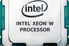 Intel presenta sus nuevos Cascade Lake W para Xeon con hasta 28 núcleos y 205w de TDP