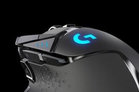 Logitech anuncia su nuevo ratón inalámbrico G502 Lightspeed con sensor HERO y carga PowerPlay