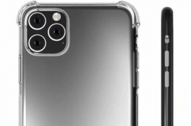 Una filtración de las fundas de los próximos iPhone nos confirma que tendrán tres cámaras
